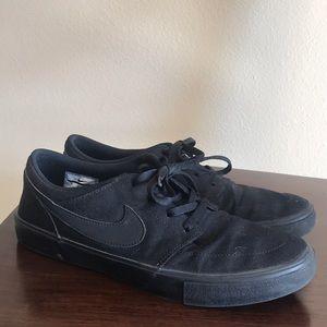 Nike Men's Canvas Sneakers Tennis Shoes